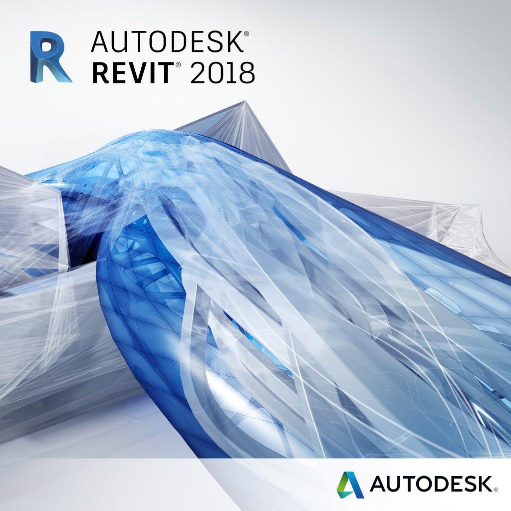 دانلود کرک Autodesk Revit 2018 – نرم افزار اتودسک رویت، مدلسازی سهبعدی