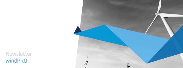 دانلود کرک نرم افزار WindPro v3 برای محاسبات انرژی بادی