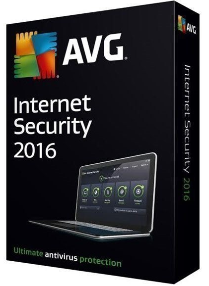دانلود کرک AVG internet Security 2016 x86-x64